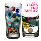 Year's end Tape #2