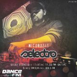 Selectro Podcast #129 w/ Nicorozas