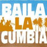 Cumbia and 60's Mix ( Pa'l Jalogüin)