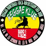 REGGAE KLUB 1.6.2018