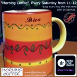 "Dj Salinas - ""Morning Coffee"" (Radio Show / Ibiza Live Radio / pure Mix)"