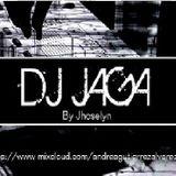 Mix Lo q paso paso DJ JAGA 2015 By Jhoselyn