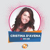 Radio Panda 96.3 - Intervista a Cristina D'Avena - 26 gennaio 2018
