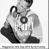 La Makina live Mix By Dj franky G Info @ 813-7892769