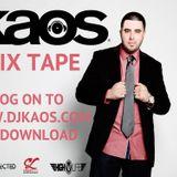 DJ KAOS JUNE MIXTAPE