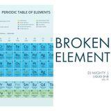 Liquid DnB Mix - Vol 73 - Broken Element