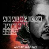 LUCAS AGUILERA - ANALOGIKKO RADIO -  TM RADIO EPISODE 10- 2018