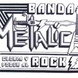 """Olinka Radio programa sobre """"Banda Metalica"""" transmitido el día 30 de Mayo 2017 por Radio FARO 90.1"""