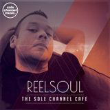 SCCR002 - Sole Channel Cafe - Reelsoul Mix - September 2016