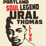 Episode 18: Featuring a 60's soul singer from Portland, OR who started a band with a local DJ