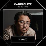Makoto FABRICLIVE Promo Mix