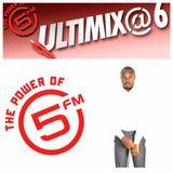 DJ NRUFF ULTIMIX ON 5FM - 17/05/2017
