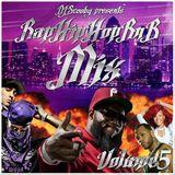 DJscooby - RapHipHopRnbMix  Vol 5