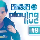 Playing Live #9