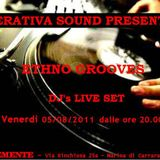 Ethno Grooves DJ Set by Paolo Brunicardi