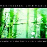 Ultimae Rec Mix by Dark Q