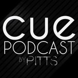 CUE Podcast 09 (18-01-2012)