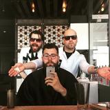 Áskell - Mix for Barber