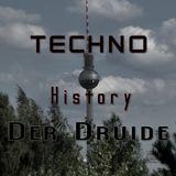Techno History - 28-05-2013