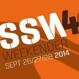 SSW4 THE PRESTON WEEKENDER GOLDMINE MIX BY DJ.TEEBEE