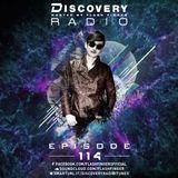 Flash Finger : Discovery Radio Episode 114