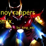 pinoy rappers remix
