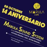 14 Aniversario | Marula Sound System vol.01