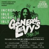 The ASBO Disco Bad Boy Jungle Drum & Bass Mix for General Levy's Jungle Club mix