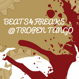Beats 4 Freaks (makrosinus vs. zeitspule @ Tropen Tango 02.09.2012 p1