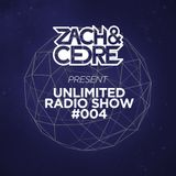 Unlimited Radio Show #004