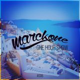 Marckone - One Hour Show #006