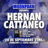 Hernan Cattaneo - Moonpark 20 - 9 - 2014 Parte 1