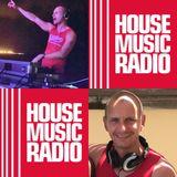 DJ Brando House Music Radio 2017/8/15