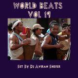 World Beats Vol. 19