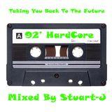 92' HardCore - Stuart-J
