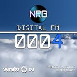 NRG ENTERTAINMENT - DIGITAL FM 0004 (Mixed by Phat SwaZy)