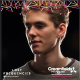 Lost Frequencies @ Main Stage, Creamfields Perú (2016.11.04)