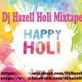 Dj Hazell Holi Mixtape
