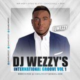 International Groove Vol 1
