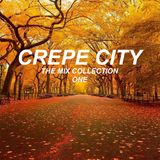 01/09/2017 : Crepe City Mix Collection 01 (Levi Sykes / Leroy Brown LR3 : Mid '90s house vinyl mix)