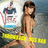 ZJ LICKLE.D. PRESENTS THROWBACK 90s ANTHEMS