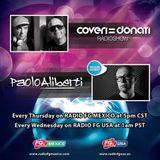 Paolo Aliberti - Radio FG Mexico 27/11/2014