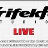 LoHi Stereo Live @ Trifekta Studios (9/17/12)