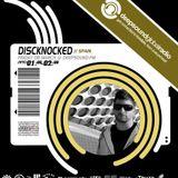 Discknocked @ Deepsoundfm global radio London
