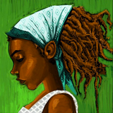| LOCS IT TO YOU? | Show Ten Afro Archives 3 August 2018