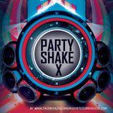 DJ Alejandro Cortez - Party shake X mix
