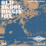 Yesking - Old School Diggin' Mix