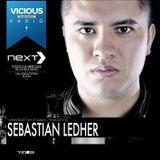 Sebastian Ledher @ Next Podcast Vicious Radio