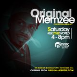 ORIGINAL MEMZEE SAT 19TH NOVEMBER 2016 #UK2THEWORLD MC BUSHKIN, DJ DAZ VEGAS, PLUS VILLIAN