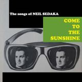 Come To The Sunshine 154 - The 60s song of Neil Sedaka